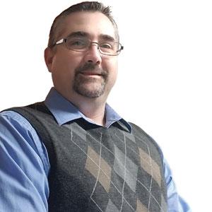 Jeffrey Bish, President, Mavericks Office Solutions Inc