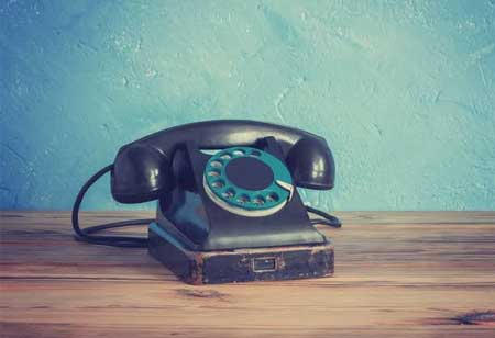 The Inevitability of Securing Telephony Services