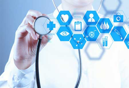 5 Ways Cloud Computing can Assist Medical Care Providers