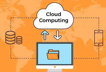 The Role of Cloud Computing in Digital Transformation