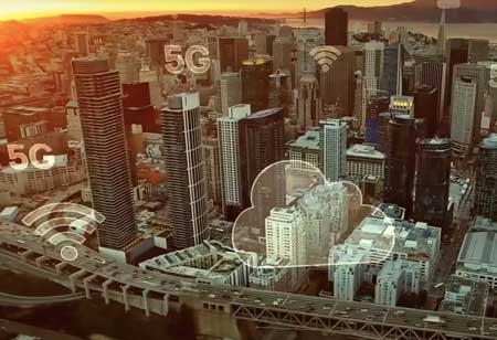 5 Areas 5G Integrated Cloud Will Have its Impact