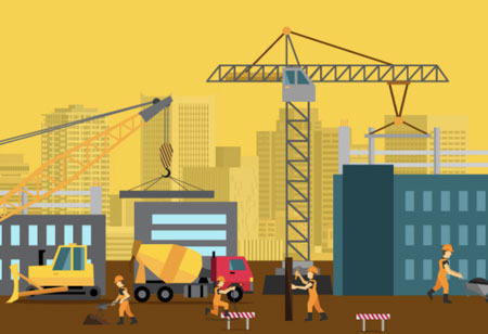 4 Benefits Construction Industry Enjoys After Moving to Cloud