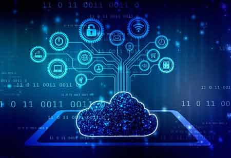 Five Popular Cloud Computing Trends