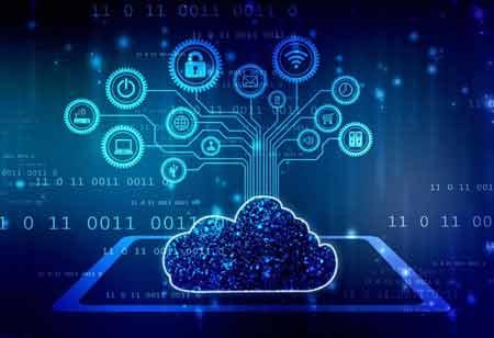 Five Popular Cloud Computing Trends
