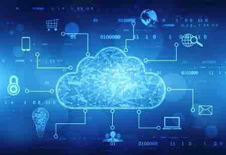 Leveraging Cloud Computing to Overcome Challenges Posed by COVID-19