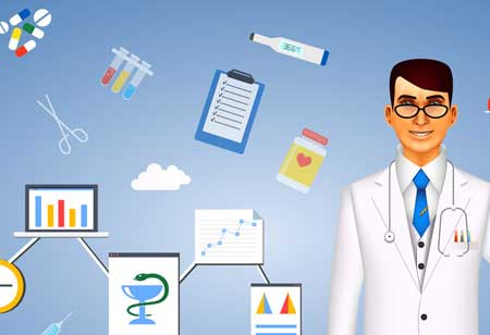 3 Incredible Benefits of Cloud Computing in Healthcare Industry