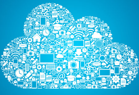 Optimizing Operational Efficiency via Cloud