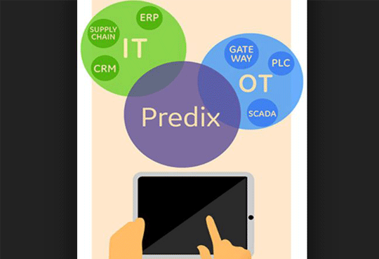 GE Launches Predix Cloud for Industrial Data and Analytics