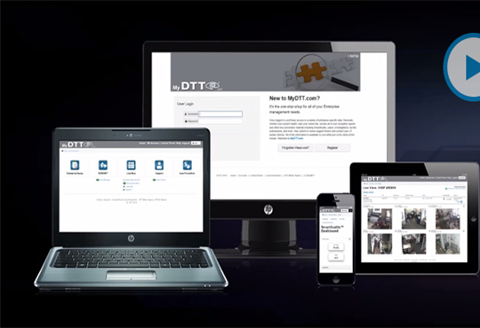 DTT Upgraded with RISAPLUS and OSSPLUS Management Service