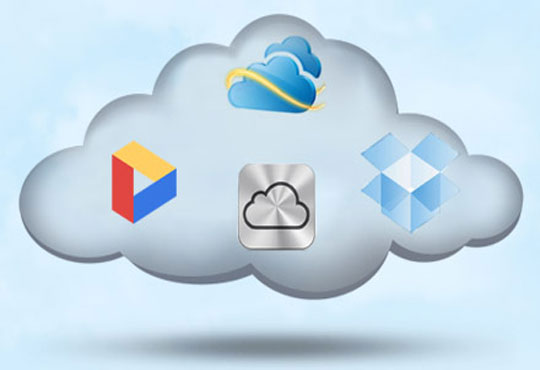 Cloud-Clout Uses Motley of Clouds for Personal Storage