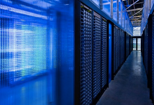 AIS Data Centers Facilitates iMailTracking's Transition to Cloud