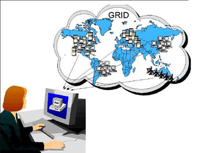 Bringing in a New Era of Grid Computing