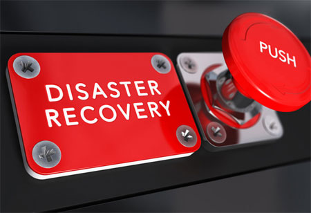 The Most Common Disaster Recovery Mistakes to Look out For