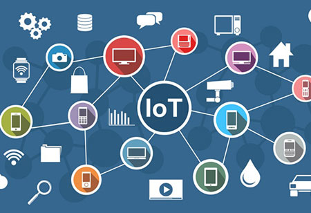 Latest Advancements in IoT