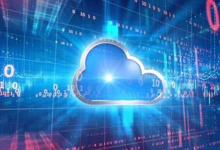 Revivifying Business Operations with Cloud