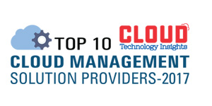 Top 10 Cloud Management Solution Providers