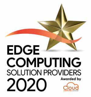 Top 10 Edge Computing Solution Companies - 2020