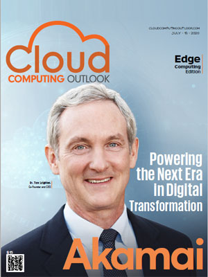 Akamai: Powering the Next Era in Digital Transformation