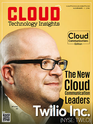 Twilio Inc. (NYSE: TWLO): The New Cloud Communication Leaders