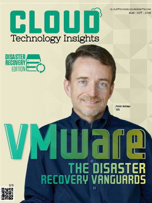 VMware: The Disaster Recovery Vanguards