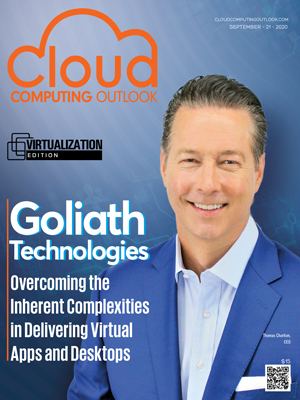 Goliath Technologies: Overcoming the Inherent Complexities in Delivering Virtual Apps and Desktops