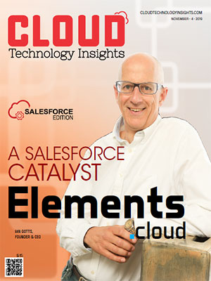 Elements.cloud: A Salesforce Catalyst