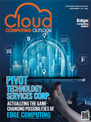 Pivot Technology Services Corp.: Actualizing the Game-Changing Possibilities of Edge Computing