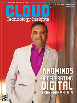 Innominds: Accelerating Digital Transformation