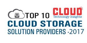 Top 10 Cloud Storage Solution Providers 2017