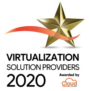 Top 10 Virtualization Solution Companies - 2020